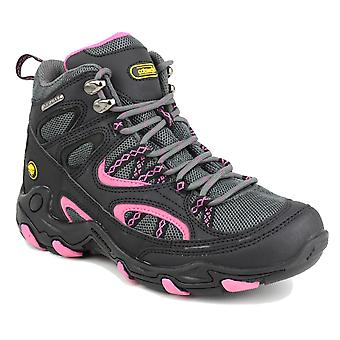 Cotswold Womens/Ladies Aggshill Mid Boots