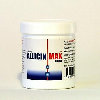 Allicin Max, Allicin Max creme, 50ml