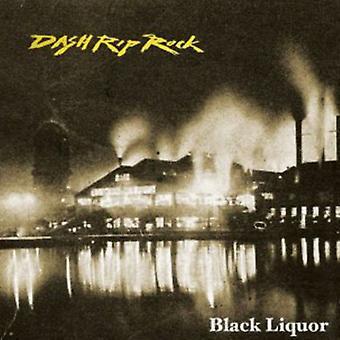 Dash Rip Rock - sort Liquor [CD] USA import
