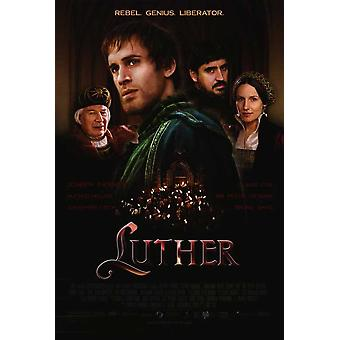 Luther Movie Poster (11 x 17)