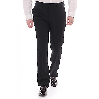 PS Paul Smith Mens Super Slim Trouser With Pinstripe