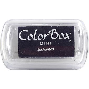 ColorBox Pigment Mini inkt Pad-Enchanted 74-208
