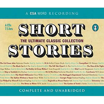 Short Stories by Various