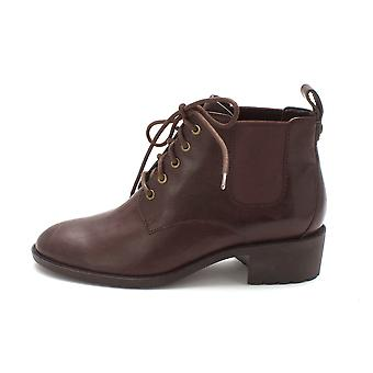 Cole Haan Womens CH1907 Closed Toe Ankle Chelsea Boots