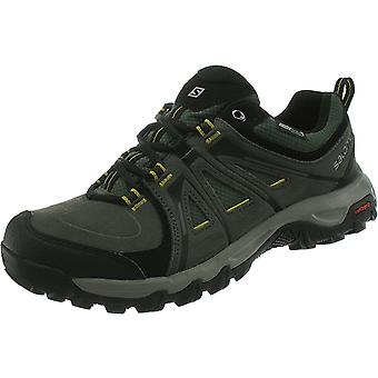 Salomon Evasion CS WP 378371 trekking all year men shoes