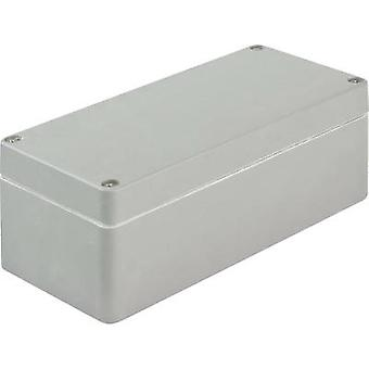 Universal enclosure 160 x 75 x 75 Polyester Silver-grey (RAL 7