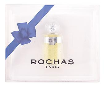 Rochas Eau De Toilette 100ml Eau De + Towel Womens Fragrance Scent Perfume New