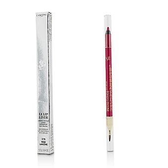 Lancome Le Lip Liner waterdichte Lip potlood en penseel - #378 steeg Lancôme - 1.2g/0.04oz