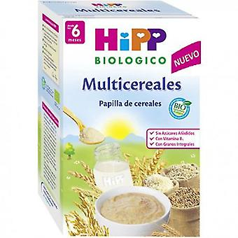 Hipp Multigrain Porridge Bio 6months (Childhood , Healthy diet , Cereals)