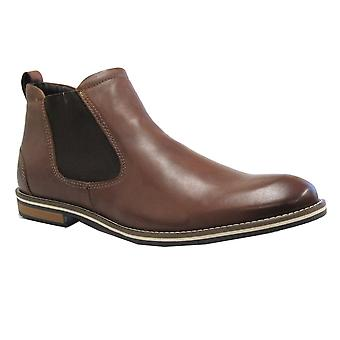 Dubarry Mens Boot Sabin Tan