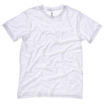 Bella Canvas Mens Burnout t-shirt