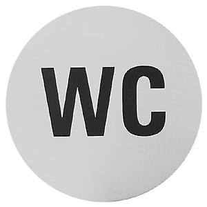 Wc in acciaio urbano 7138
