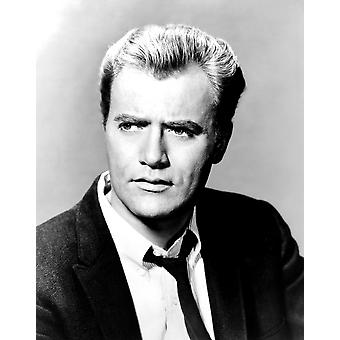 Vic Morrow Portrait