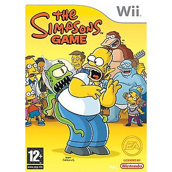 Simpsons (Wii)