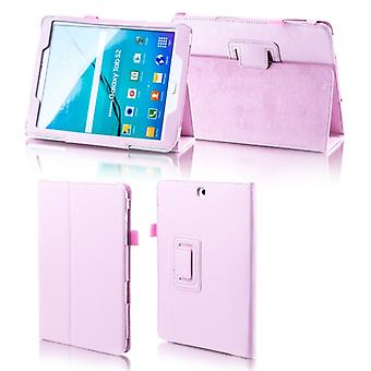 Schutzhülle Rosa Tasche für Apple iPad Pro 9.7 Zoll Hülle Case Etui Cover