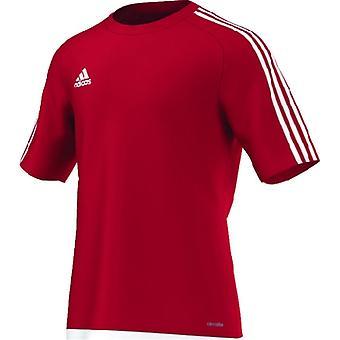 Adidas Junior Estro 15 S16149 fotboll alla år män t-shirt