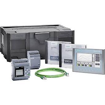 Siemens LOGO! KTP700 LOGO DE BASE STARTER! Kit de démarrage pour le PLC 12/24RCE