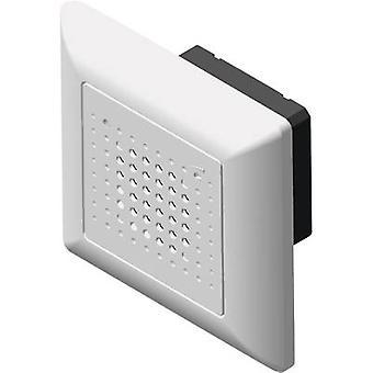 Grothe 43701 Chime 8 - 12 V 83 dB (A) White
