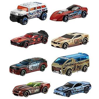 Mattel Hot Wheels DJL03 Star Wars Die Cast Assortment