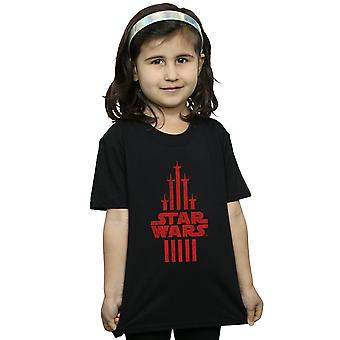 Star Wars Girls X-Wing Assault T-Shirt