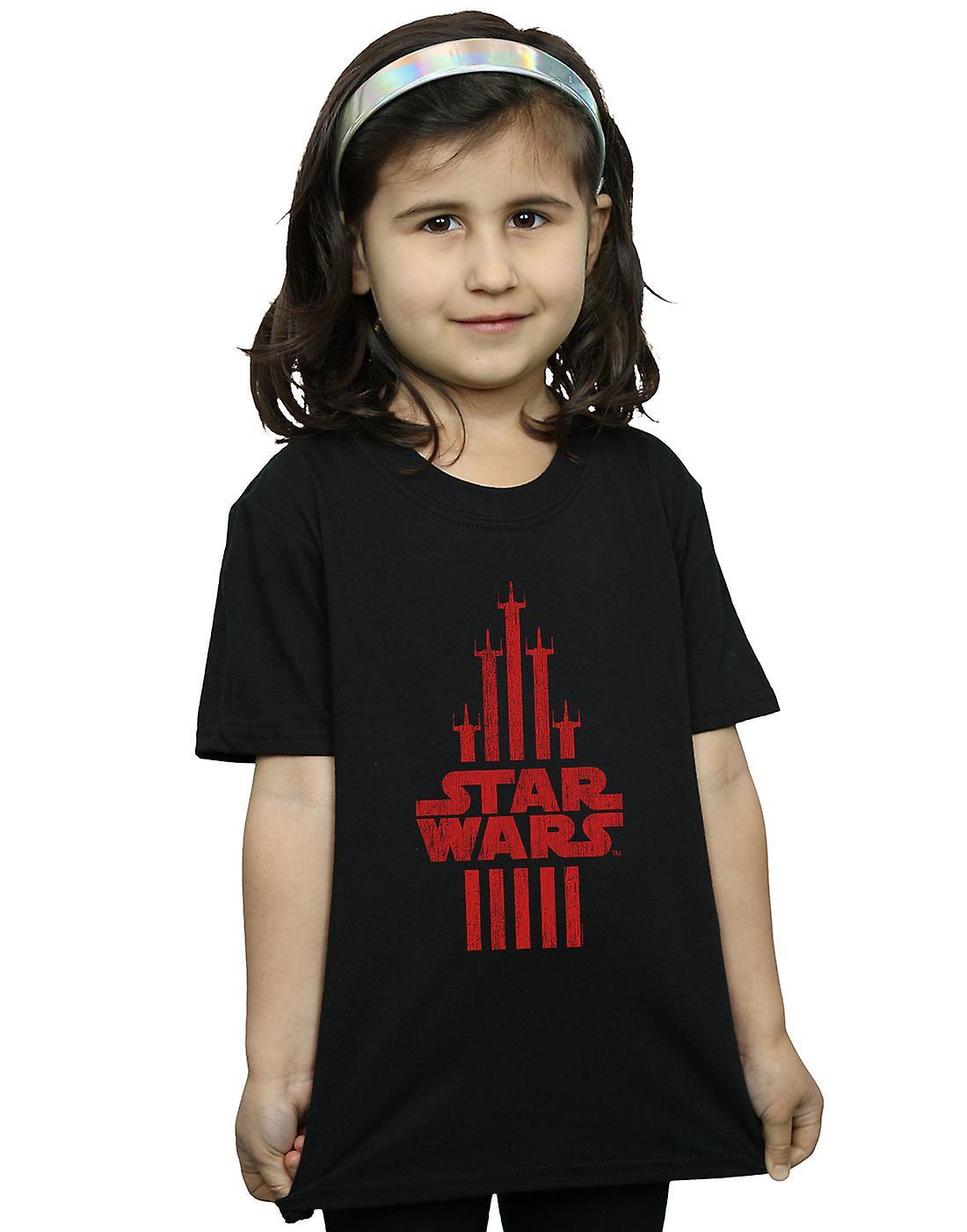 Star Wars Girls X-Wing Assault T-Shirt