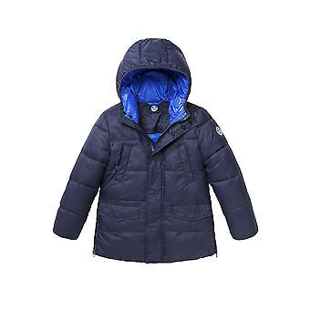 Northshore children light hooded jacket with padding
