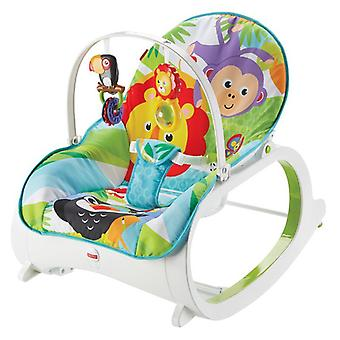 Fisher-Price Baby, Kleinkind-Rocker