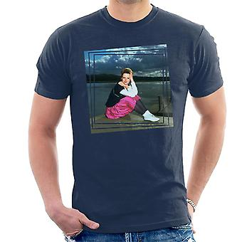 TV Times Clare Grogan Of Altered Images Men's T-Shirt