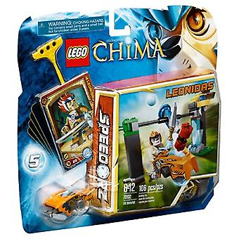 LEGO 70102 CHI Waterval