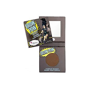 thebalm Brow Pow Eyebrow Powder Light Brown 0, 85 g