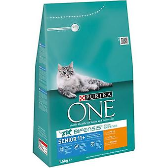 Purina One Senior (Chats , Nourriture , Croquettes)