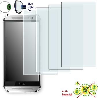 Del display HTC uno M8t TD-LTE - Disagu ClearScreen protector