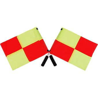 Two linesman flags-Set-