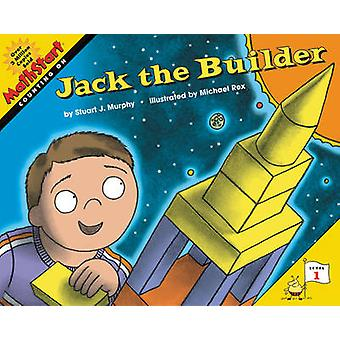 Jack the Builder by Stuart J. Murphy - Michael Rex - 9780060557751 Bo