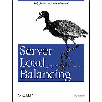 Server Load Balancing by Tony Bourke - 9780596000509 Book