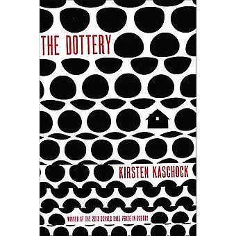 The Dottery by Kirsten Kaschock - 9780822963196 Book