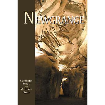 Newgrange av Geraldine Stout - Matthew Stout - 9781859184318 boka