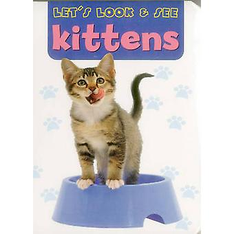 Kittens by Armadillo - 9781861476456 Book