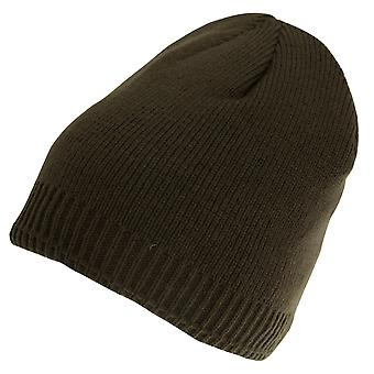 HeatGuard Herre strikkede Thinsulate Beanie Hat