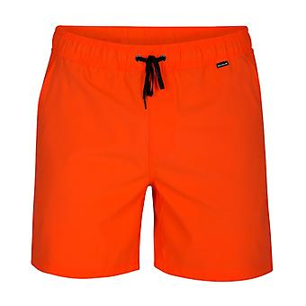 Hurley One & solo Volley 17' elastico Boardshorts