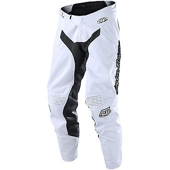 Troy Lee Designs weiß 2018 GP Air Mono MX Hose