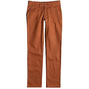DC Ginger Bread Worker Slim Fit Chino Kids Pant