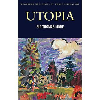 Utopia (New edition) by Thomas More - Mishtooni Bose - Tom Griffith -