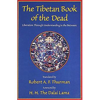Tibetan Book of the Dead [vente Edition]