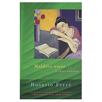 Maldito Amor (Vintage Espanol)