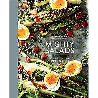 Food52 mächtigen Salate: 60 neue Wege, um Salat Abendessen- und Make-Ahead Mittagessen zu verwandeln