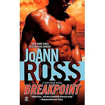 Breakpoint (High Risk Novels)
