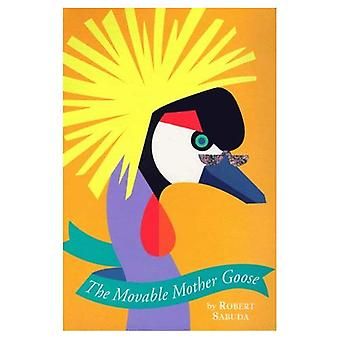 Beweegbare Mother Goose (Mother Goose Pop-Up)