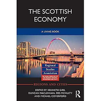 Den skotske økonomi: En levende bog