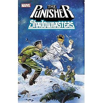Punisher: Shadowmasters